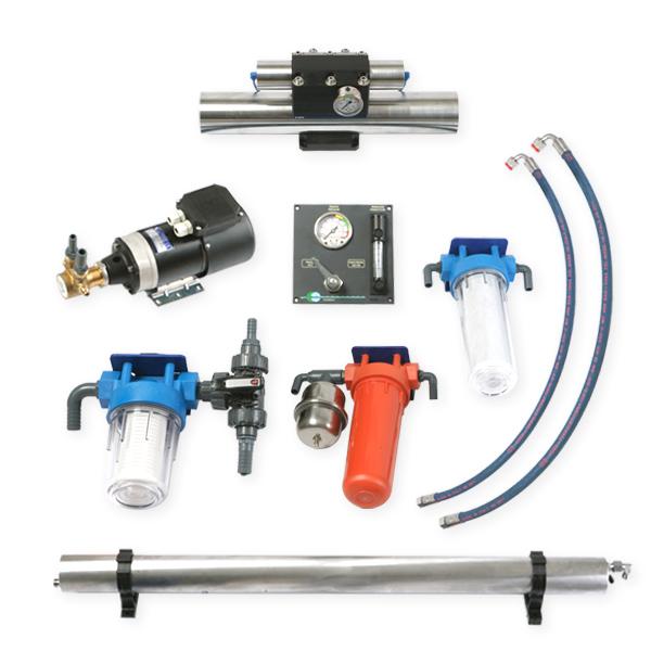 Watermaker BasicB60