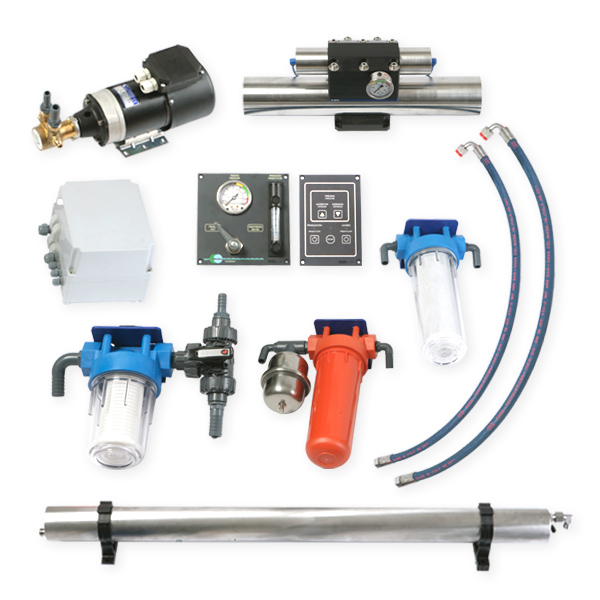 dessalinisateur ModularS60AC