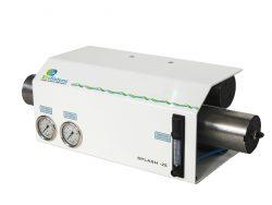 Potabilizadora de agua Splash-25