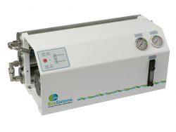 Potabilizadora de agua Waterpro Compact S-60