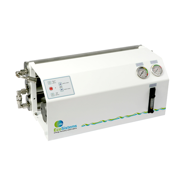 Potabilizadora de agua Water-pro Compact S-90
